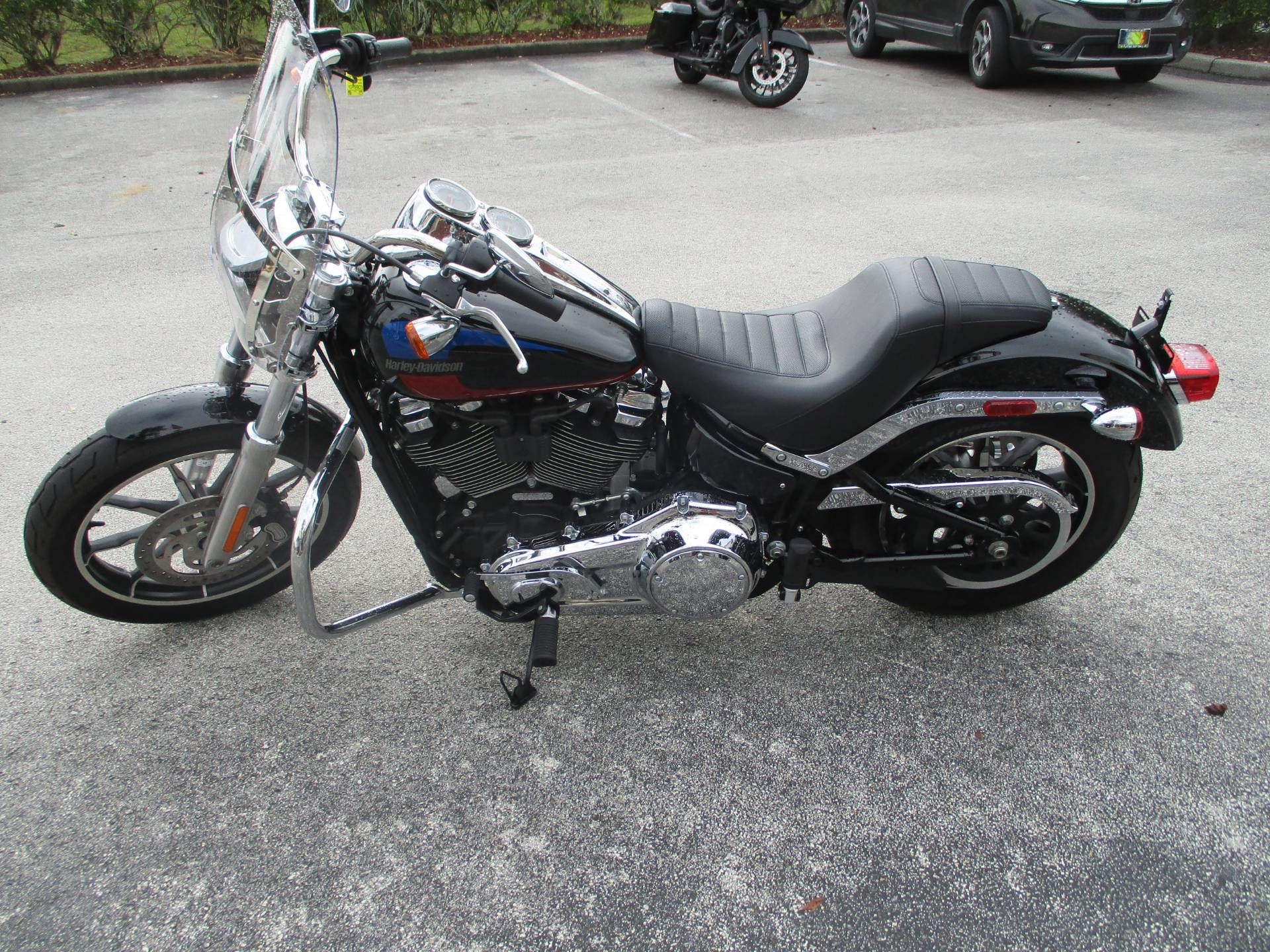 2018 Harley-Davidson Low Rider® 107 in Clermont, Florida - Photo 10