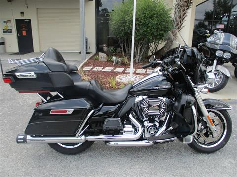 2014 Harley-Davidson Ultra Limited in Clermont, Florida - Photo 1