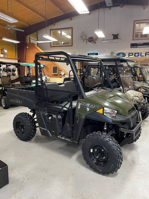 2021 Polaris Ranger 500 in Pocono Lake, Pennsylvania - Photo 1