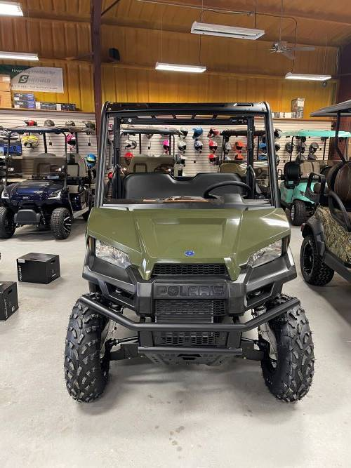 2021 Polaris Ranger 500 in Pocono Lake, Pennsylvania - Photo 2
