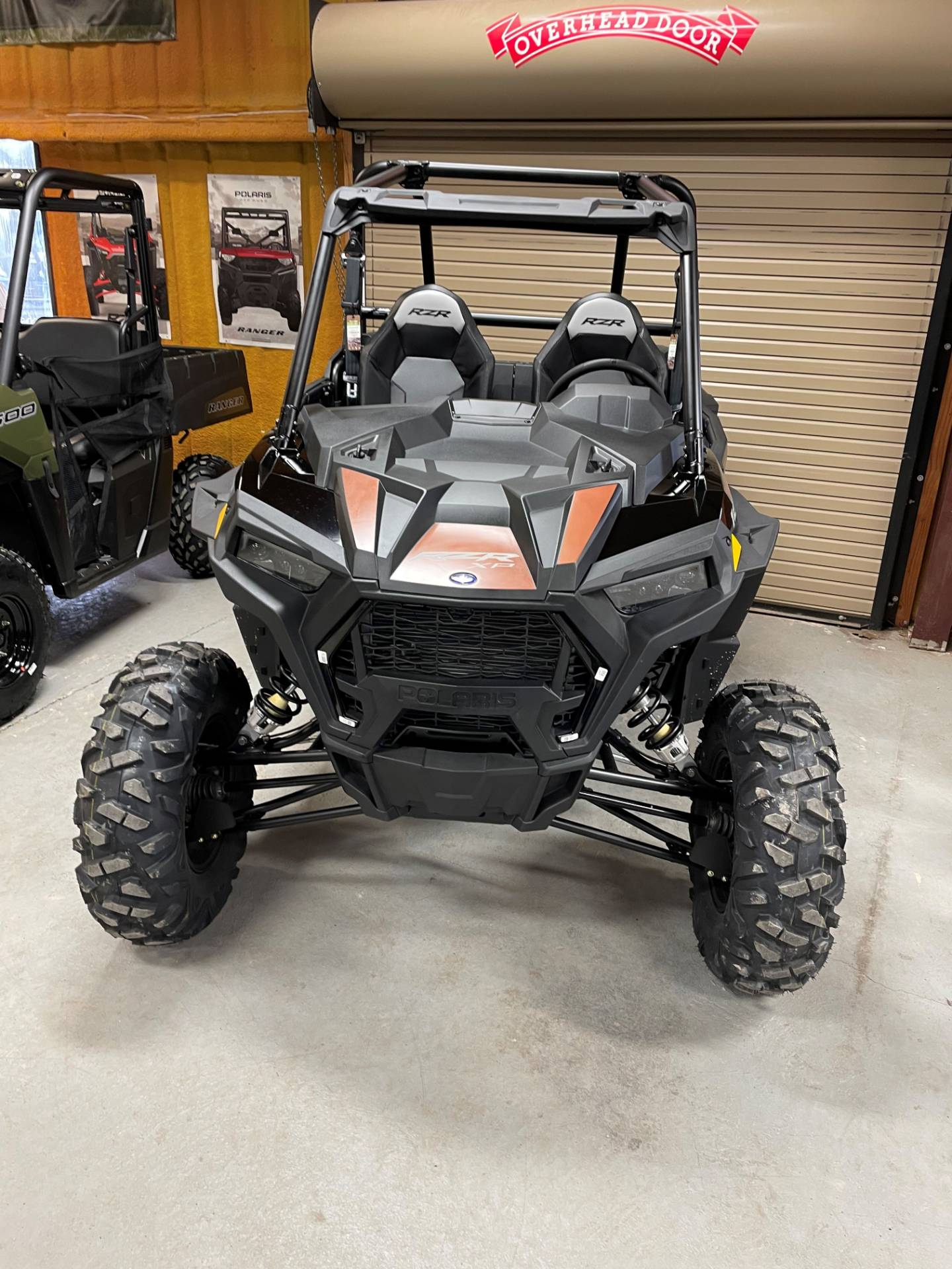 2021 Polaris RZR XP 1000 Sport in Pocono Lake, Pennsylvania - Photo 2