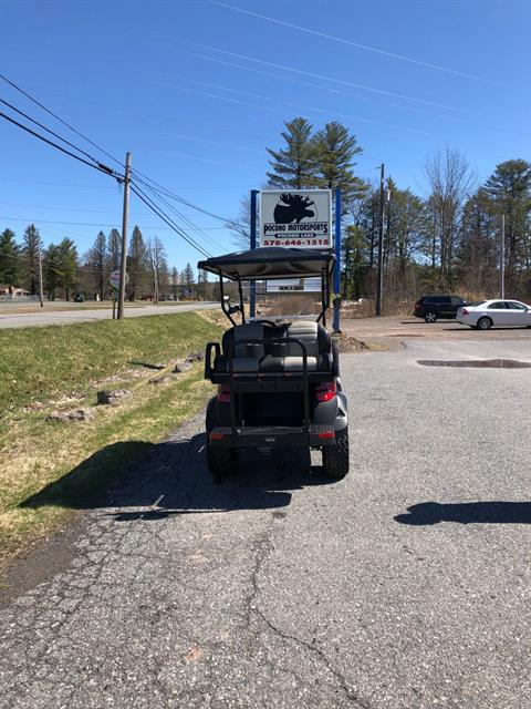 2020 Club Car Onward 4 Passenger Lifted Electric in Pocono Lake, Pennsylvania - Photo 4