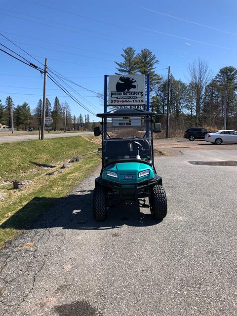 2020 Club Car Onward 4 Passenger Lifted Gas in Pocono Lake, Pennsylvania - Photo 1