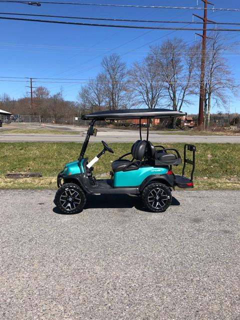 2020 Club Car Onward 4 Passenger Lifted Gas in Pocono Lake, Pennsylvania - Photo 2