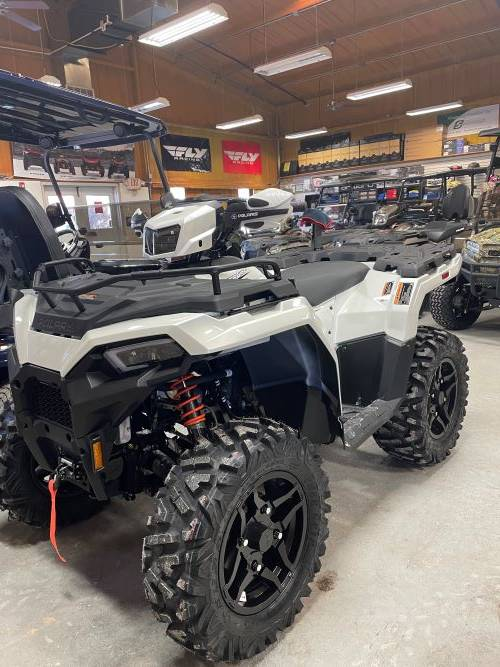 2021 Polaris Sportsman 570 Ultimate Trail Limited Edition in Pocono Lake, Pennsylvania - Photo 1