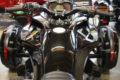2015 Can-Am Spyder® F3-S SM6 in Huntington, West Virginia