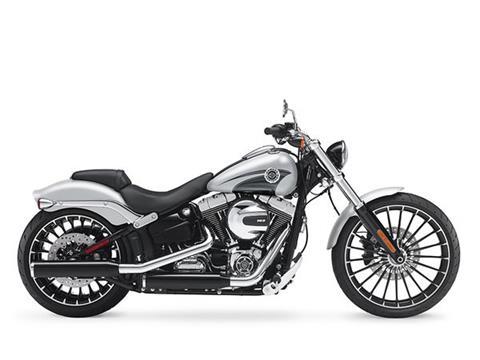 2017 Harley-Davidson Breakout® in Medford, Oregon