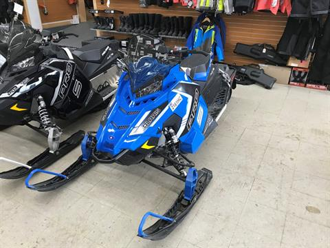 2016 Polaris 800 SWITCHBACK PRO-S SnowCheck Select in Newport, New York
