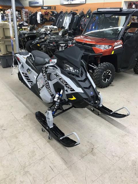 2020 Polaris 850 Indy XCR SC in Newport, New York - Photo 1