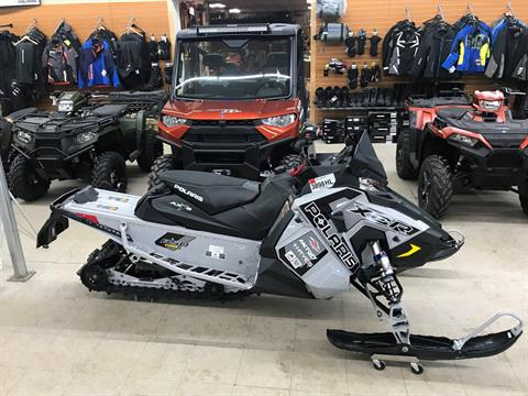 2020 Polaris 850 Indy XCR SC in Newport, New York - Photo 2