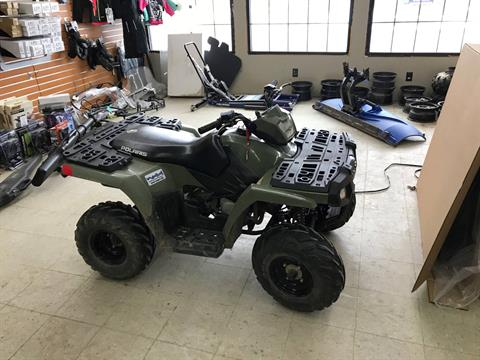 2007 Polaris Sportsman 90 in Newport, New York - Photo 1