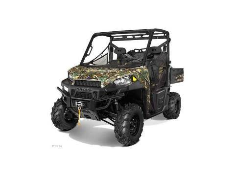 2013 Polaris Ranger XP® 900 EPS Browning® LE in Newport, New York