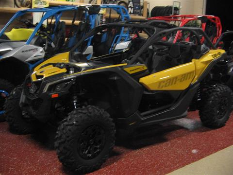 2017 Can-Am Maverick X3 X ds Turbo R in Escondido, California