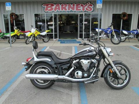 2012 Yamaha V Star 950 in Brooksville, Florida