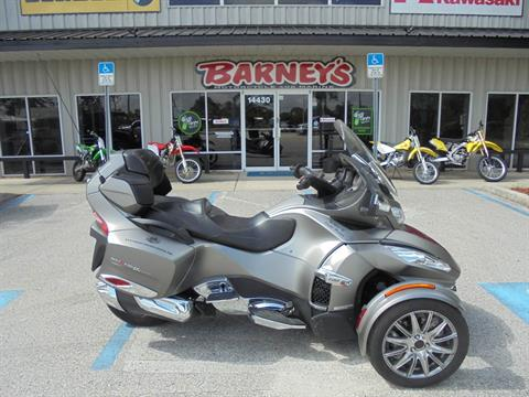 2014 Can-Am Spyder® RT Limited in Brooksville, Florida