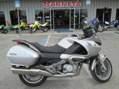 2010 Honda NT700V in Brooksville, Florida