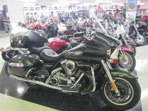 2015 Kawasaki Vulcan® 1700 Voyager® ABS in Warsaw, Indiana - Photo 1