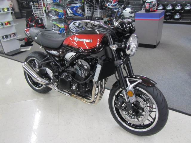 2018 Kawasaki Z900RS in Warsaw, Indiana - Photo 2