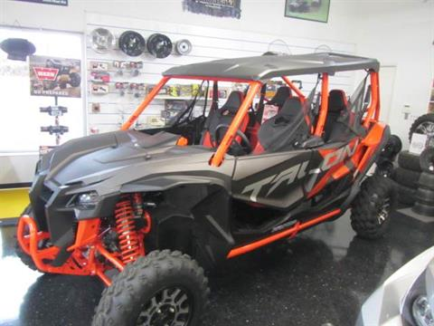 2020 Honda Talon 1000X-4 FOX Live Valve in Warsaw, Indiana - Photo 1