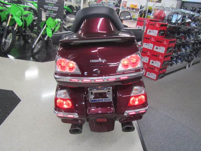 2006 Honda Gold Wing® Premium Audio in Warsaw, Indiana - Photo 3
