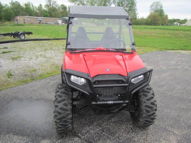2012 Polaris Ranger RZR® 570