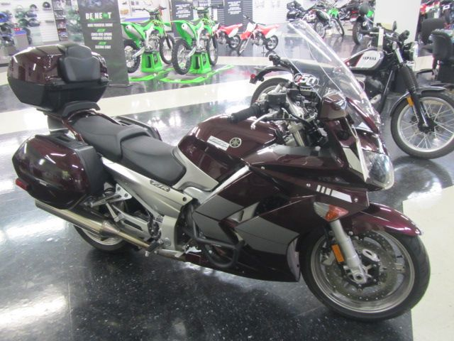 2007 Yamaha FJR 1300A in Warsaw, Indiana - Photo 1