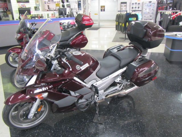 2007 Yamaha FJR 1300A in Warsaw, Indiana - Photo 4