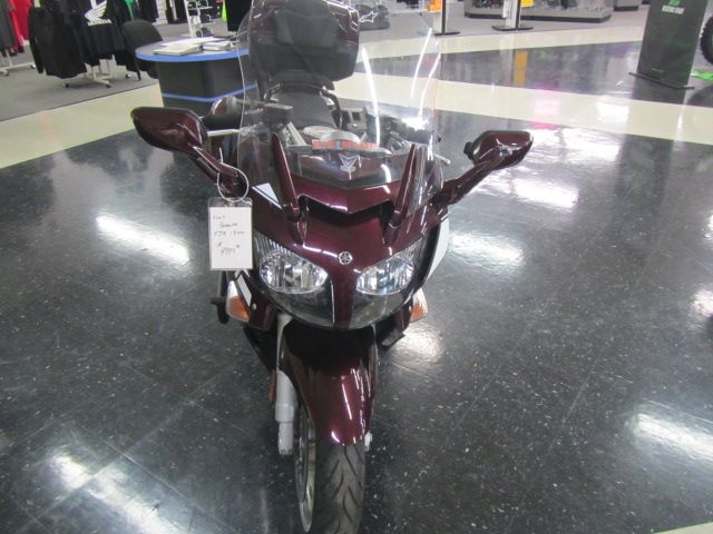 2007 Yamaha FJR 1300A in Warsaw, Indiana - Photo 5