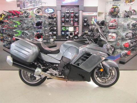 2008 Kawasaki Concours™ 14 ABS in Warsaw, Indiana