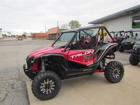2019 Honda Talon 1000X in Warsaw, Indiana - Photo 1