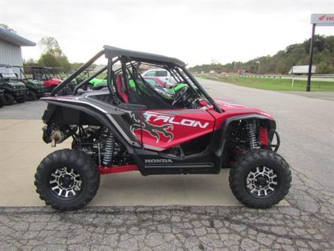 2019 Honda Talon 1000X in Warsaw, Indiana - Photo 3