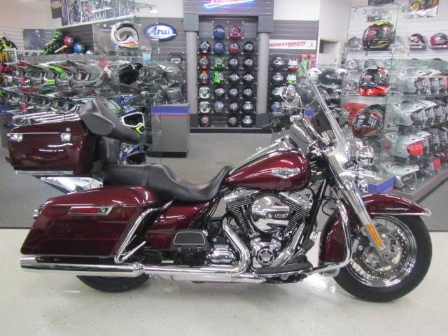2014 Harley-Davidson Road King® in Warsaw, Indiana