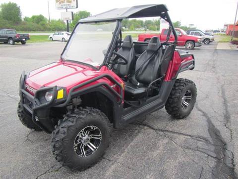2009 Polaris Ranger™ RZR™ LE in Warsaw, Indiana
