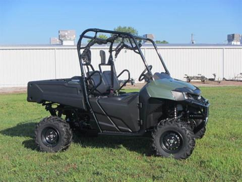 2019 Honda Pioneer 700 in Warsaw, Indiana - Photo 2