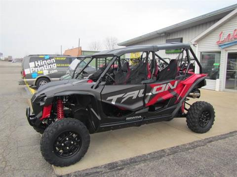 2020 Honda Talon 1000X-4 in Warsaw, Indiana - Photo 1