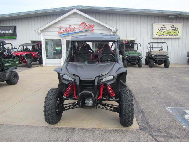 2020 Honda Talon 1000X-4 in Warsaw, Indiana - Photo 4