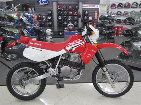 2019 Honda XR650L in Warsaw, Indiana