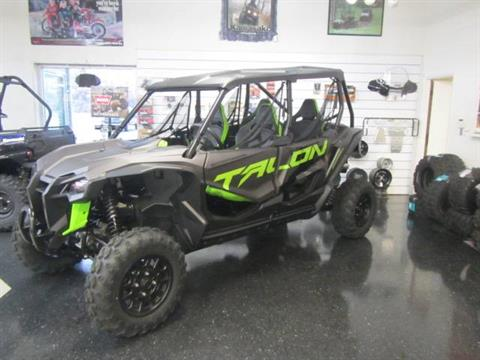 2021 Honda Talon 1000X-4 in Warsaw, Indiana - Photo 1