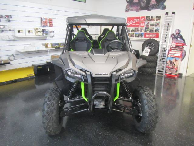 2021 Honda Talon 1000X-4 in Warsaw, Indiana - Photo 2