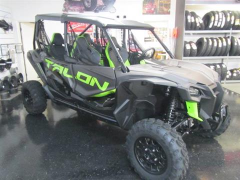 2021 Honda Talon 1000X-4 in Warsaw, Indiana - Photo 3