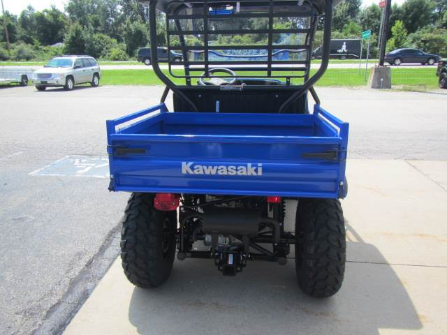 2020 Kawasaki Mule SX 4X4 XC FI in Warsaw, Indiana - Photo 7