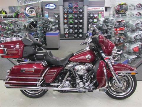 2004 Harley-Davidson FLHTCUI Ultra Classic® Electra Glide® in Warsaw, Indiana