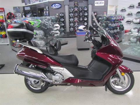 2010 Honda Silver Wing® in Warsaw, Indiana - Photo 1