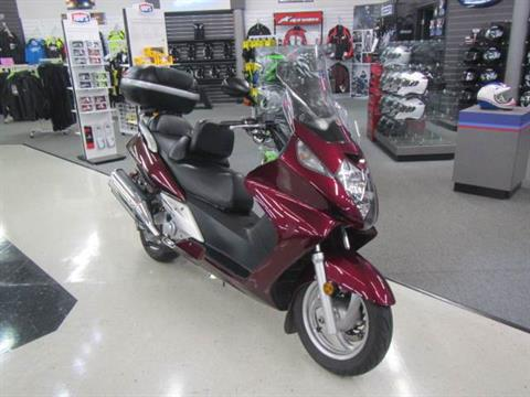 2010 Honda Silver Wing® in Warsaw, Indiana - Photo 2