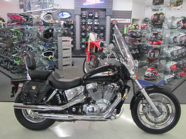 1999 Honda Shadow Spirit in Warsaw, Indiana
