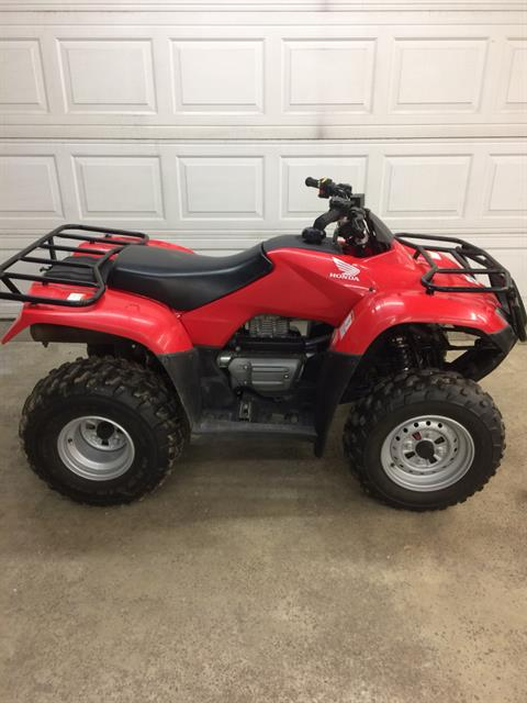 2013 Honda FourTrax® Recon® in Warsaw, Indiana