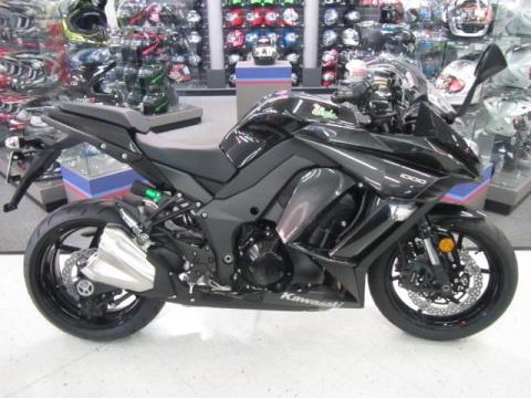 2015 Kawasaki Ninja® 1000 ABS in Warsaw, Indiana
