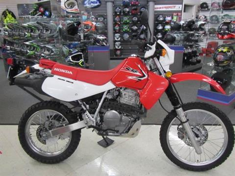2016 Honda XR650L in Warsaw, Indiana