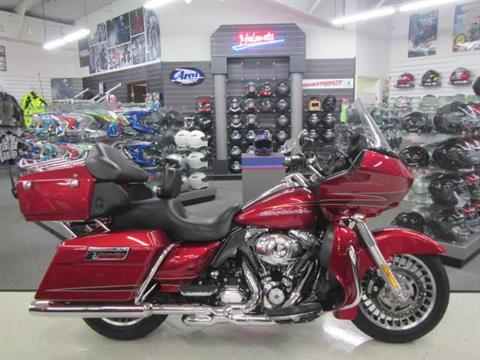 2012 Harley-Davidson Road Glide® Ultra in Warsaw, Indiana