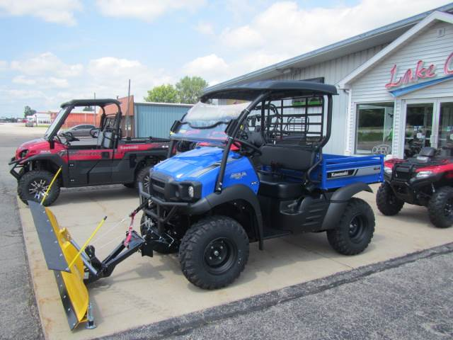 2018 Kawasaki Mule SX 4X4 XC in Warsaw, Indiana - Photo 1